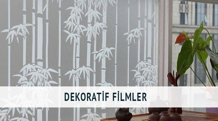 solar gard dekoratif filmler banner text