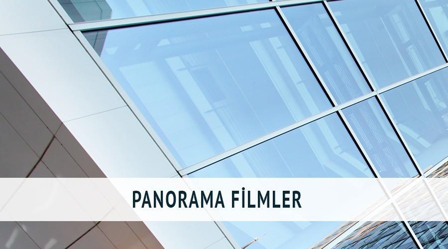 solar gard ticari panorama filmler banner text