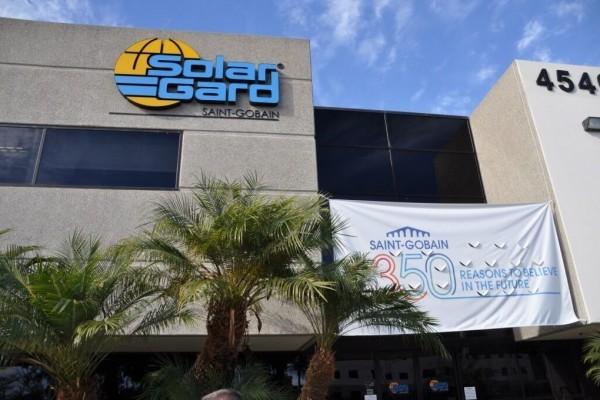 solar gard headquarter