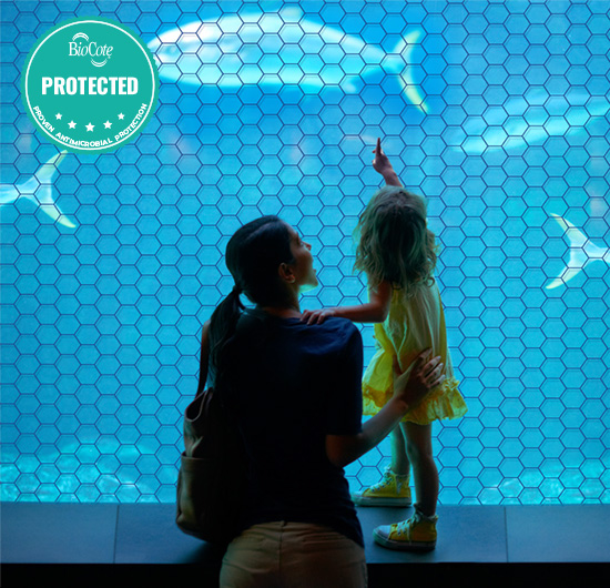 biocote aquarium
